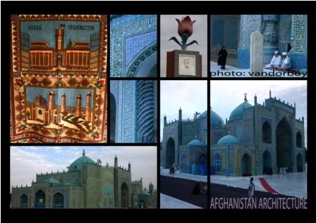 architecture_afghan