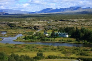 Thingvellir-nat-park