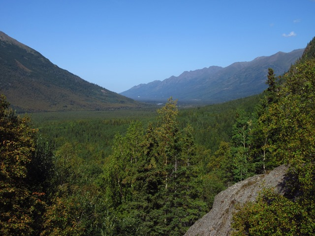 Eagle river, Alaszka, (35)