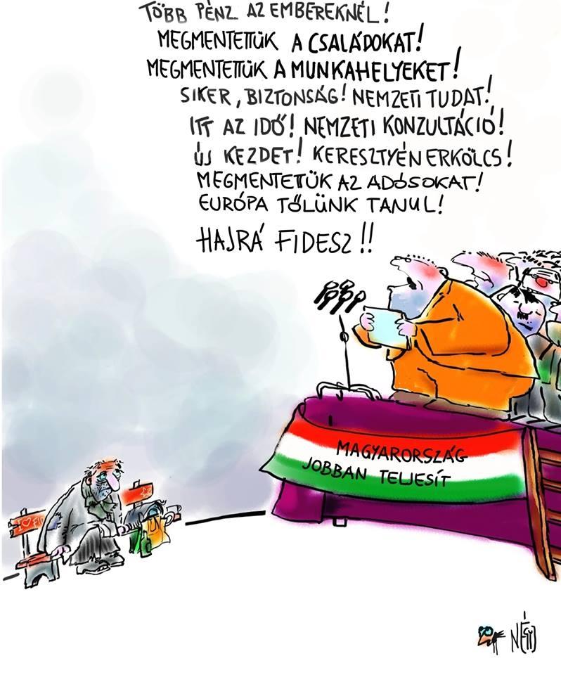 4 madar hajra fidesz
