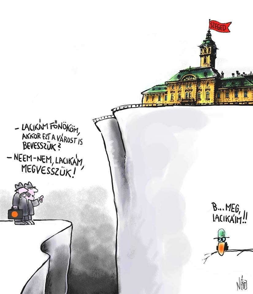4 madar, privatizácio magyar modra