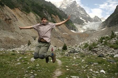 05 Gruzia, gleccser trek (24)