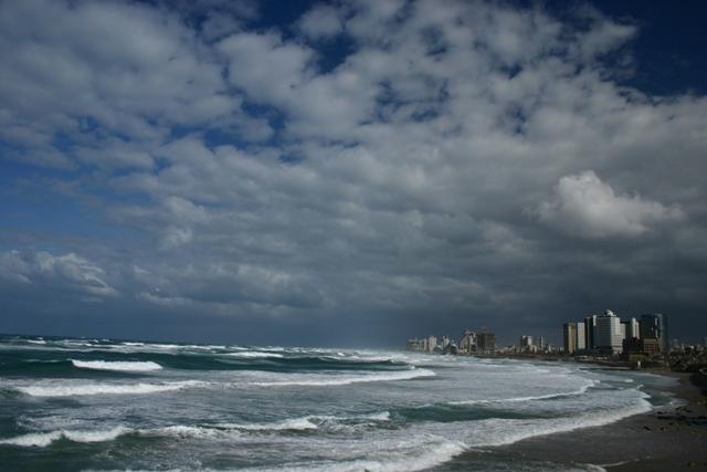 izrael-Tel Aviv