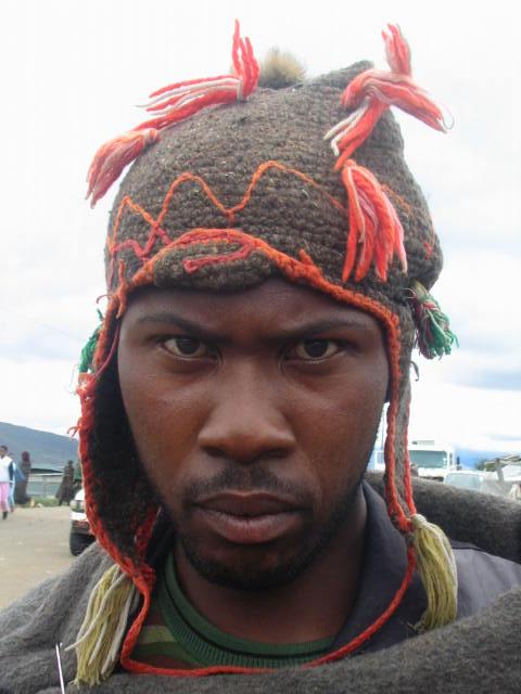 Lesotho-346