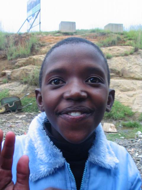Lesotho-420