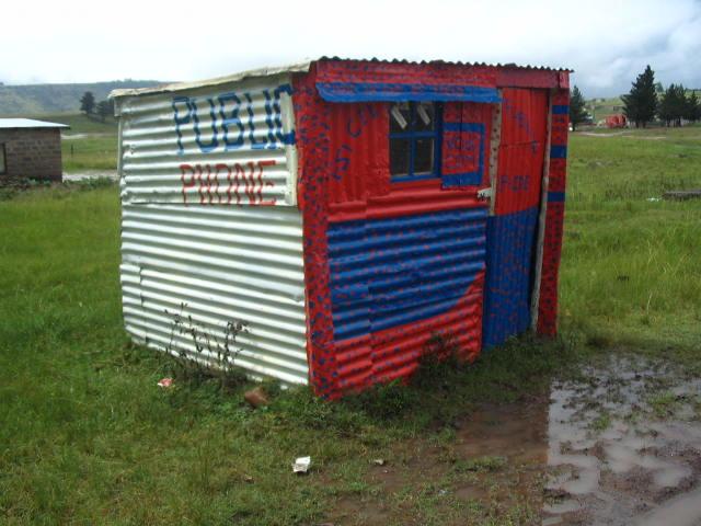 Lesotho-487