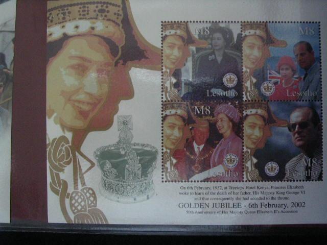 Lesotho-538