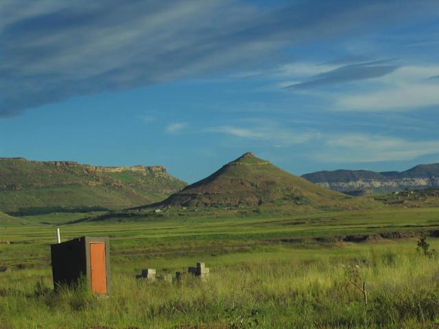 Lesotho-586