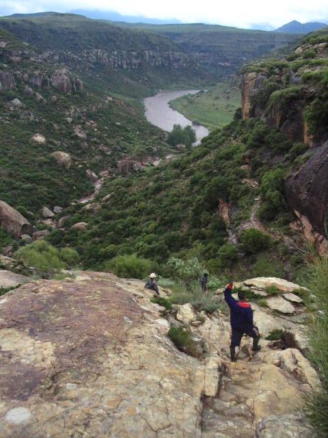 Lesotho-639