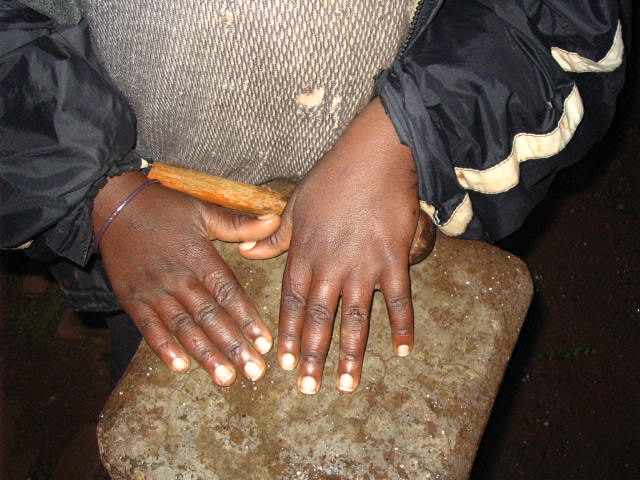 Lesotho-695