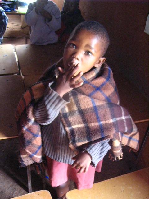 Lesotho-748