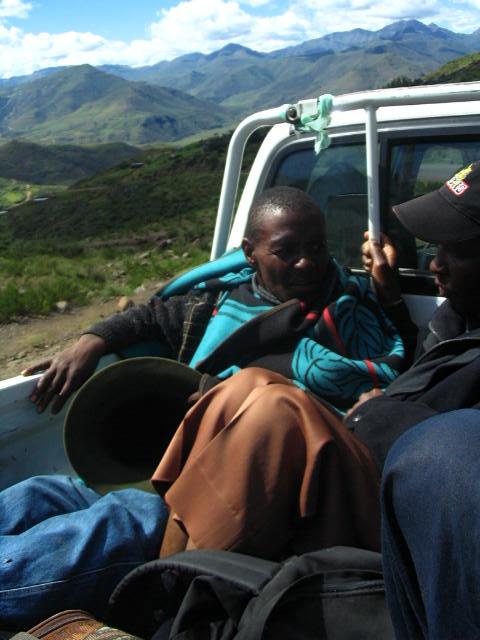 Lesotho-803