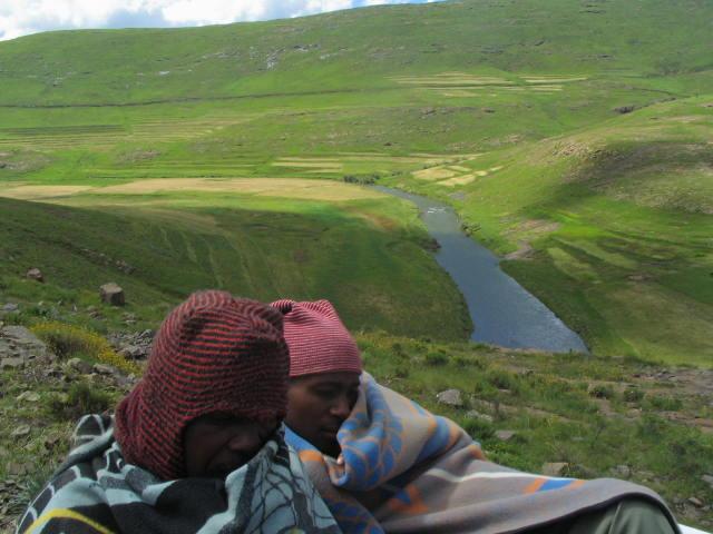 Lesotho-836