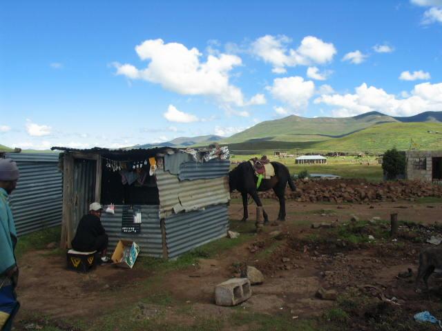 Lesotho-847