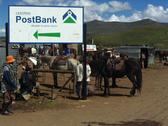 Lesotho-855
