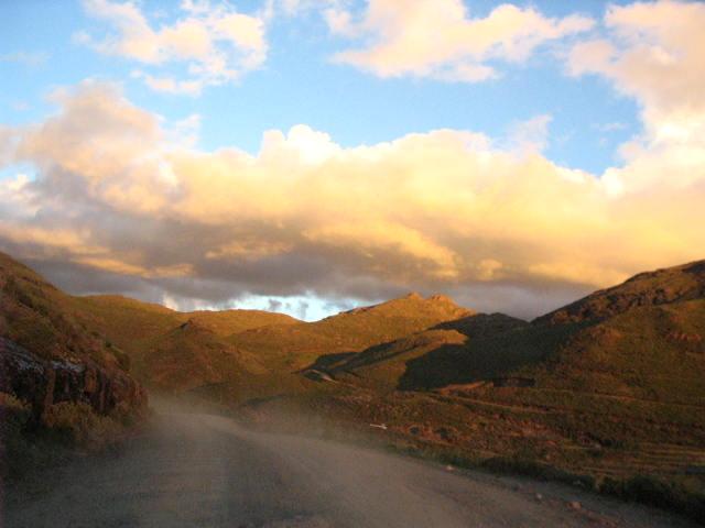 Lesotho-950