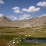 Tajik, Pamir, Rostakala