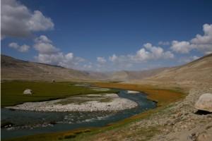 Pamir, Tajik