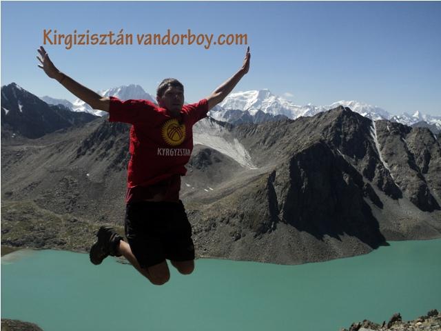 Kirgizisztán, Közép Ázsia gyöngyszeme