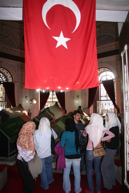 Isztambul , Törökország