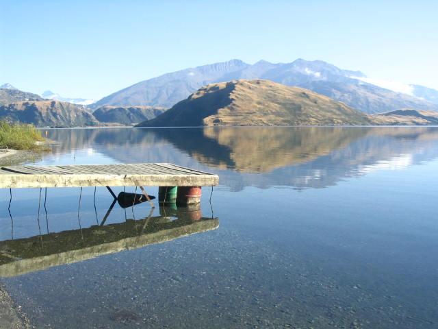 Új-Zéland utazás