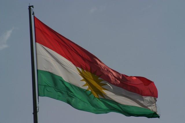 Irak Kurdisztán
