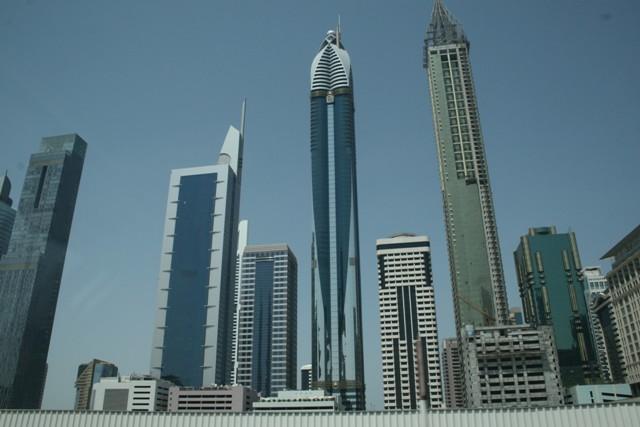 Dubai presztizsberuházások