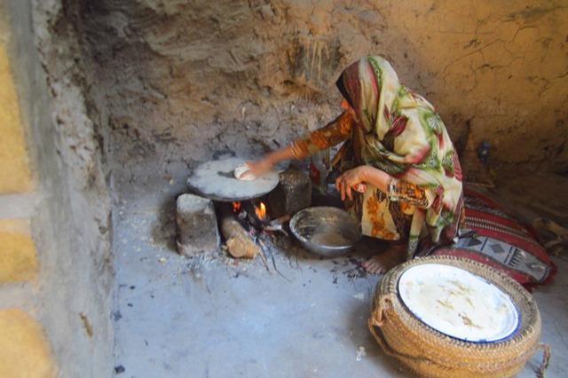 Omán hagyományai nincsenek elfelejtve