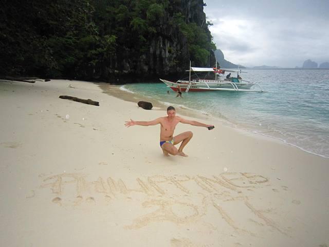 Fülöp szigetek irány a paradicsoom