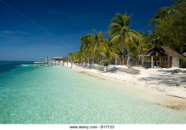 Malapascua szk. Fülöp szigetek