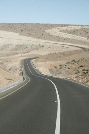 Angola tájkép