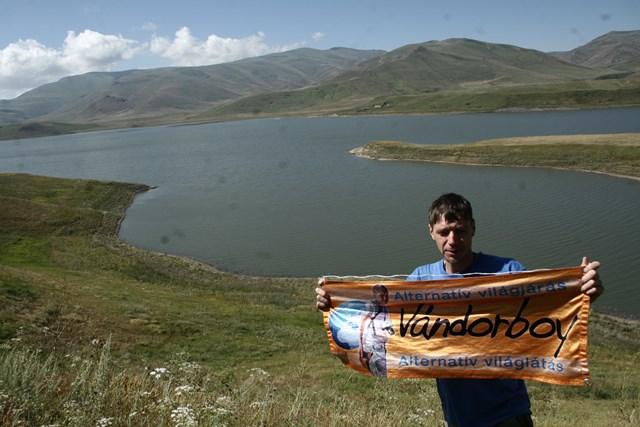 Örmény, Goris