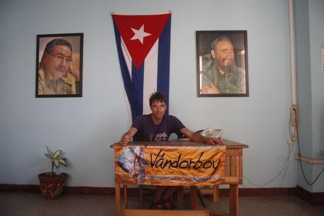 Kuba, Camaguey