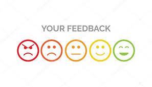 feedback visszajelzés