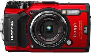 olympus TG 5 kamera