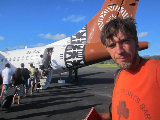 Fiji, Nadi, repülő, Fiji, Nadi, repülő,
