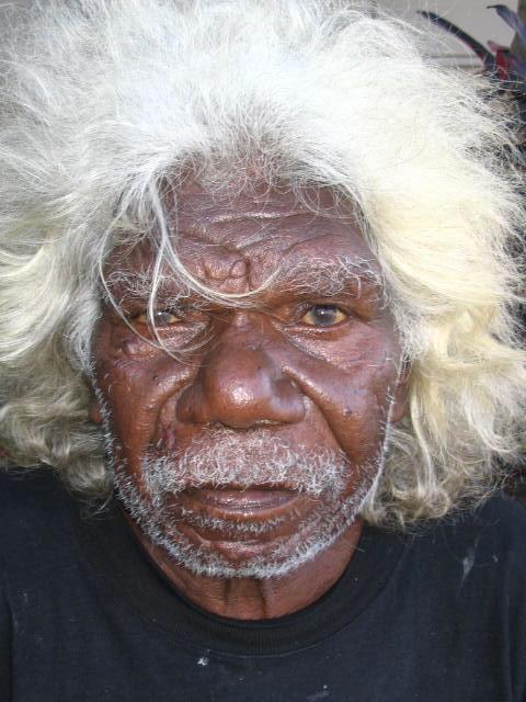 Aborigin, Ausztrália