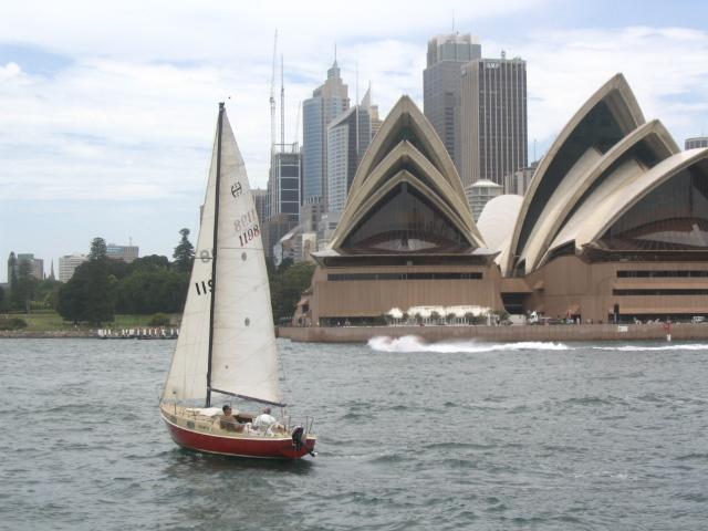 Sydney Ausztrália