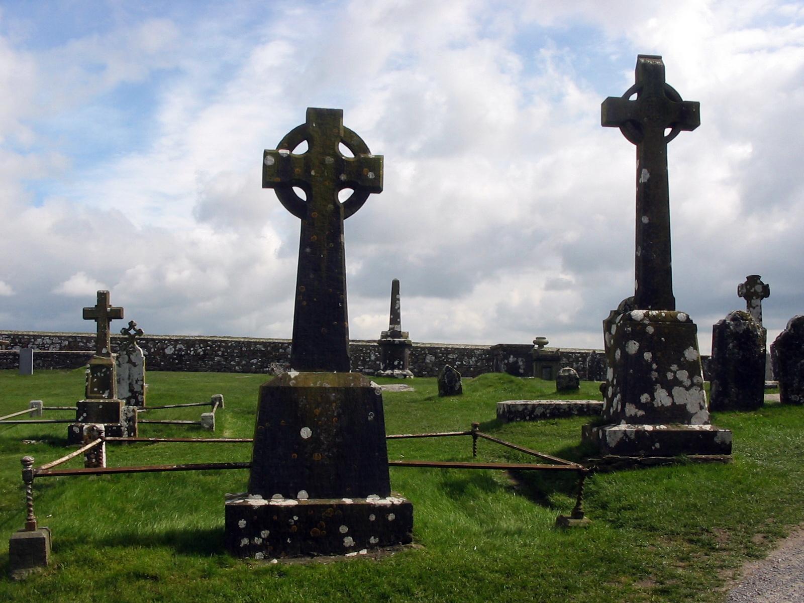 Írország