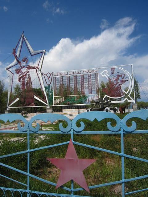 Kirgizisztán utazás Vándorboy