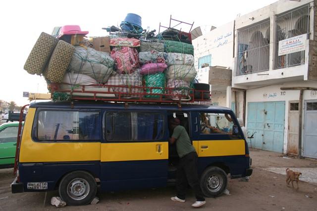 Mauritánia, Atar-fele