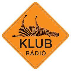 klubradio logo