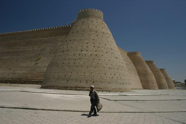 bukhara, Üzbegisztán