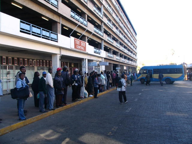 Harare 136