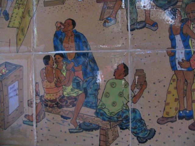 Harare 641