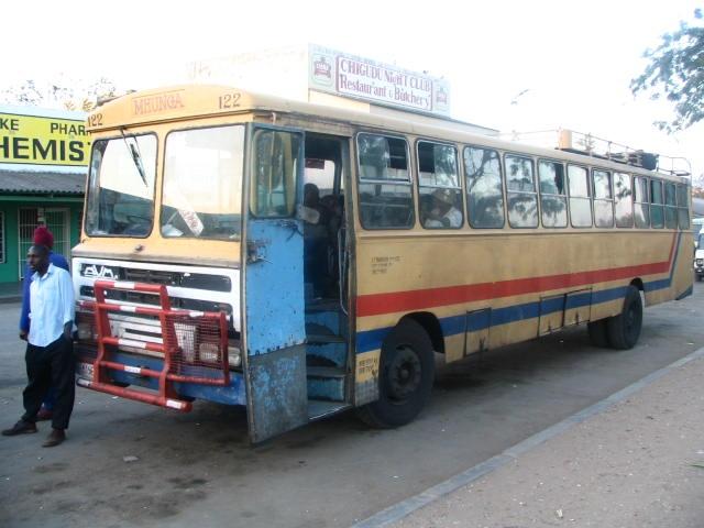 Masvingo 105
