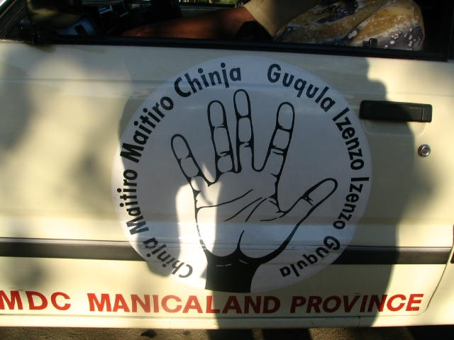 Mutare-Nyanga 094
