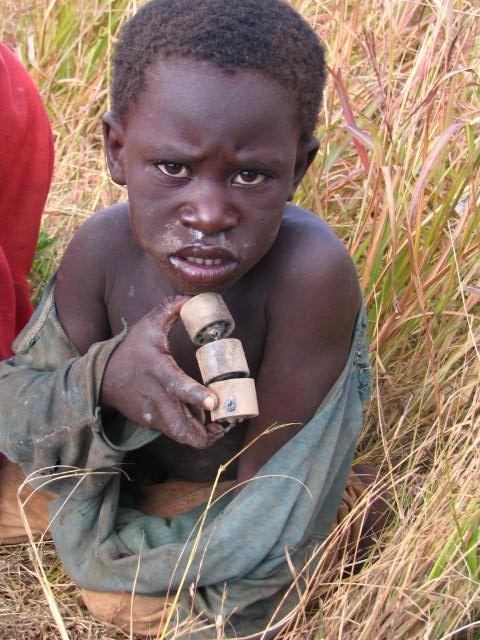 Mutare-Nyanga 203