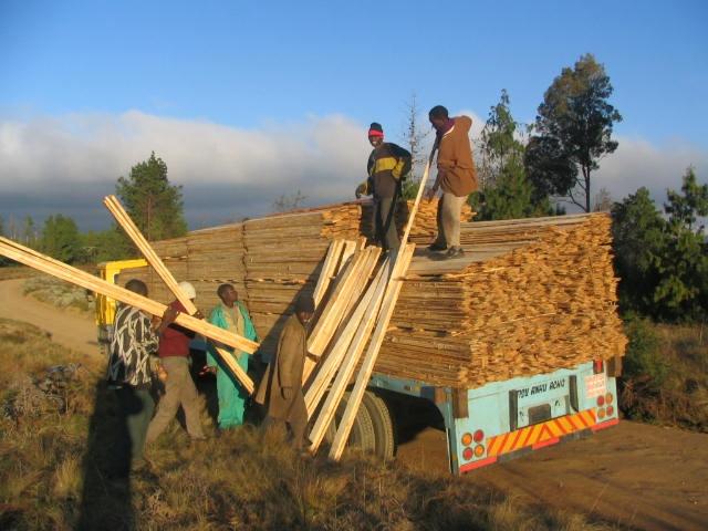 Mutare-Nyanga 246